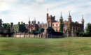 Knebworth House 1992